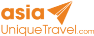 Asia Tailor Made Private Tours Logo
